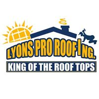 High Quality Roofing Services (FREE ESTIMATE)