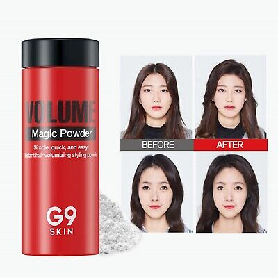 {G9SKIN} Volume Magic Powder 7g - Korea Cosmetic