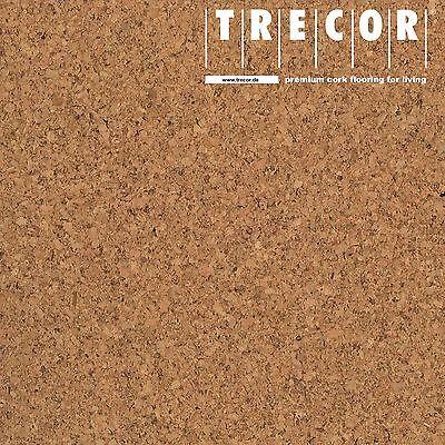 """Korkboden """"PORTO"""" CLICK von TRECOR  mit Antiscratch Lackierung - Sie kaufen 1 m²"""
