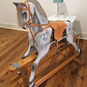 Rocking Horse Merewether Newcastle Area Preview