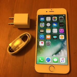MINT iPhone 6, 16gb - Telus / Koodo