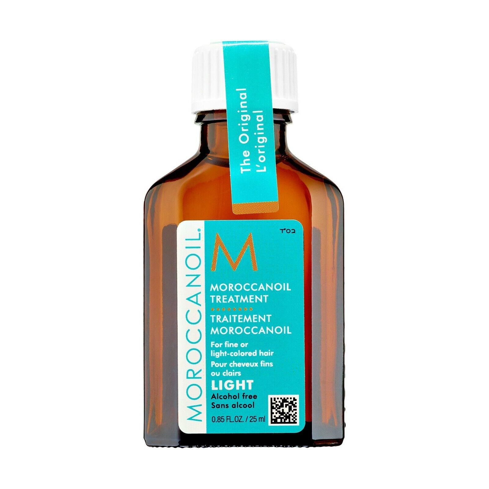 MoroccanOil Light Oil Treatment .85 oz