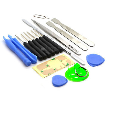 Repair Opening Tools Kit For Sony Ericsson Xperia Jalou ray Play Arc X8 X10 X10i for sale  Shipping to Ireland