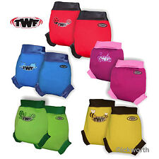 TWF Swim Nappy - Baby and Toddler Neoprene Reusable Nappies Swimming Costume