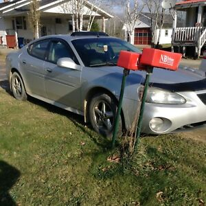 Pontiac grand prix gt 2005 for tarde