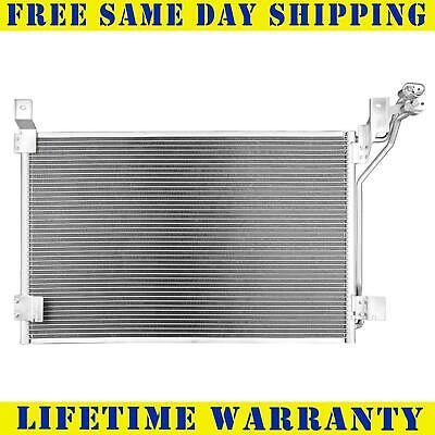 A/C Condenser For 2003-2005 Ford Crown Victoria Lincoln Town Car Fast Shipping  Mercury Grand Marquis A/c Condenser