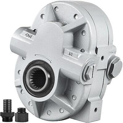 Hydraulic Pump Hydraulic Motor 22 Gpm Hydraulic Pump For Log Splitter