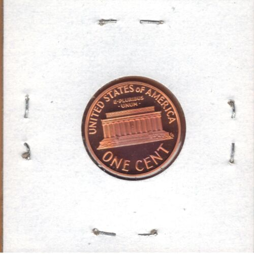 2006-S PROOF LINCOLN CENT