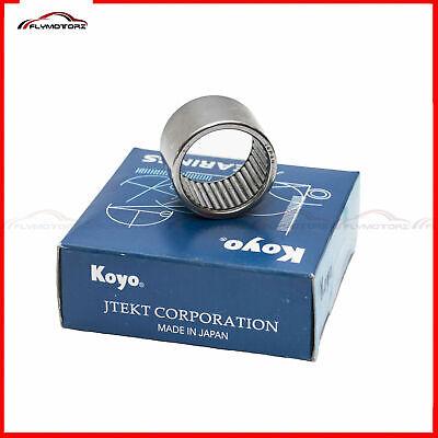 1 Pcs Koyo B-1612 Needle Roller Bearing Open End Japan 1 X 1-14 X 34 B1612