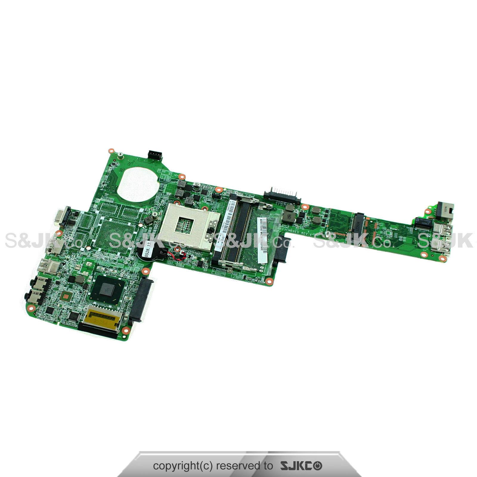Toshiba Satellite C840 C845 Intel Hm70 Motherboard Daby3c...