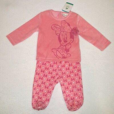 Pyjama 2 pièces MINNIE