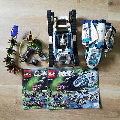 LEGO - Galaxy Squad Galactic Titan