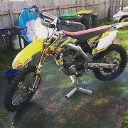 Swap for 125 250 250f Unanderra Wollongong Area Preview