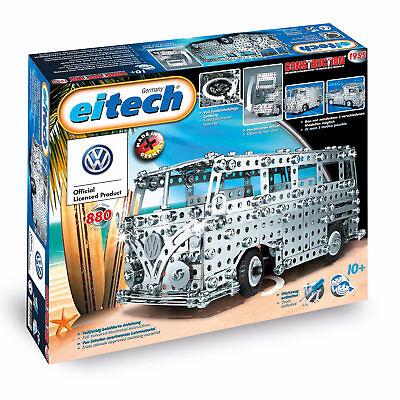 Metallbaukasten 1955 Jubiläum 60 Jahre Volkswagen Bulli