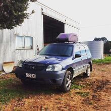 2002 Mazda Tribute Wagon Broome Broome City Preview