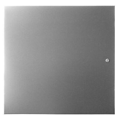 Hubbell N1c161606lp Wiegmann N1c Nema-1 Hinged Wall-mount Enclosure 16 X 16 X 6