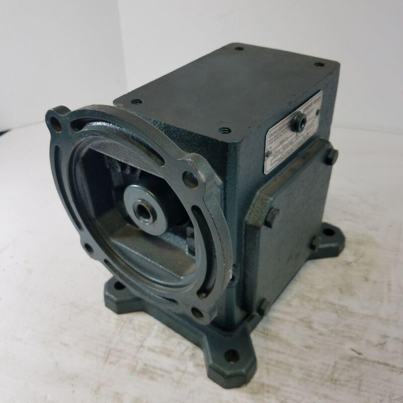 Grove Gear TM0224-2 Flexaline Gear Reducer 50:1