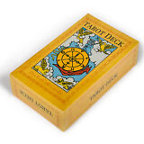 Tarot cards deck (original design, regular size)