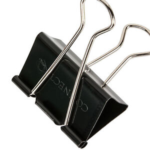 binder clips office supplies stationery ebay
