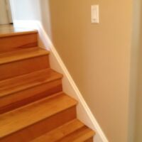 RELIABLE  RESPONSIBLE  EXPERIENCE  METICULOUS  PAINTER