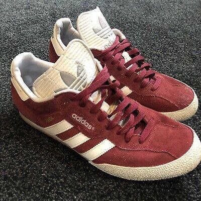 Adidas Samba size 10