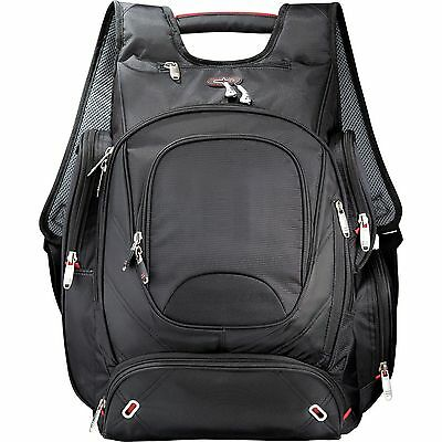"Elleven TSA Checkpoint Friendly 17"" Laptop / MacBook Pro Backpack / Daypack -New"
