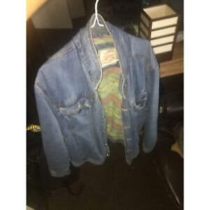 Vintage denim jacket Baldivis Rockingham Area Preview
