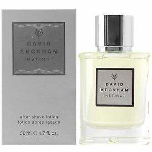 David Beckham Instinct Aftershave 50ml