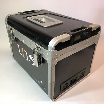 Uno Cuattro Portable Digital X-ray System Case Power Supply Battery Charger