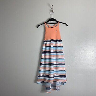 Nautica Girls Dress Size 8