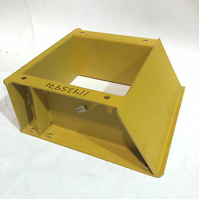 Volvo 11435971 New Oem End Plate L120d L120e