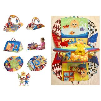Lamaze Play House Gum