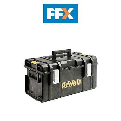 DeWalt DS300EMPTYCASE Toughsystem Tool Box Empty Case No Tray