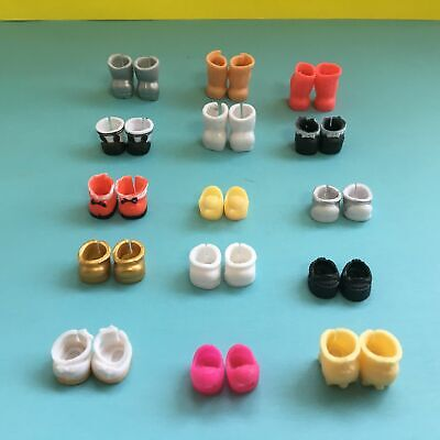 10 Pairs LOL Surprise Doll Big Sisters Shoes Kids Christmas Gift Toy Send Random