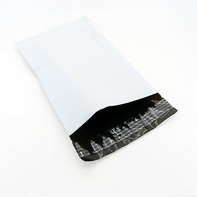 200 12x15 2 Mil Light Poly Mailer Plastic Shipping Mailing Envelopes Bag