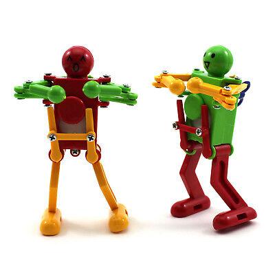 Kinderspielzeug Kreative Tanzen Roboter Clockwork Control Geschenke für Kinder ()