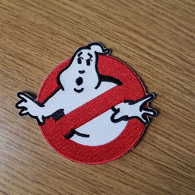 Ghostbusters Kinder Cosplay/Kostüm/Uniform Patch 3 Zoll ()