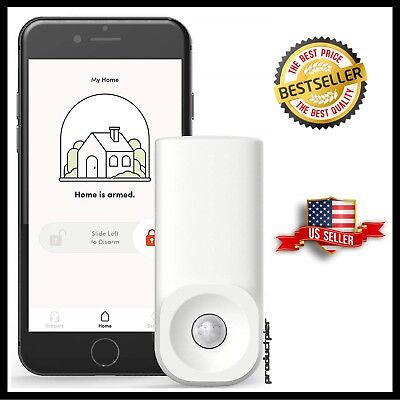 Kangaroo Home Security Motion Sensor Instantly Alert Your Phone Motion Detected