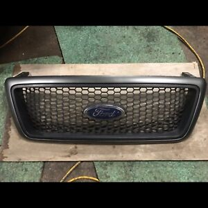 2004-08 Ford F-150 grill