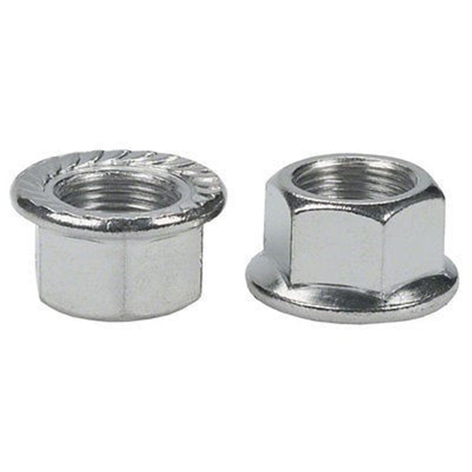 Wheels Manufacturing 10 x 1mm rear Outer Axle Nut