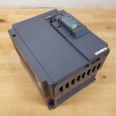 Mitsubishi Fr-e740-11k Invertor Input 380-480 Vac 43.8 Amp 3 Phase - Used