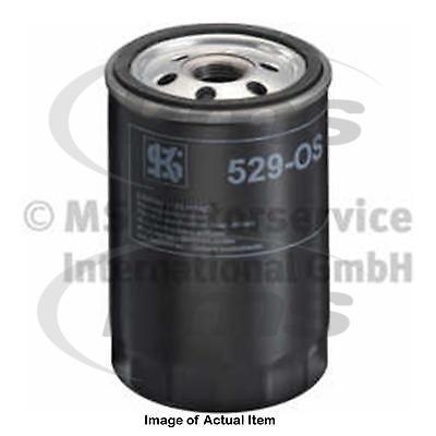 New Genuine KOLBENSCHMIDT Engine Oil Filter 50013529 Top German Quality