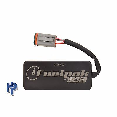 Vance and Hines Fuelpak FP3 Tuner 66005 Harley Can Bus Touring Softail Dyna XL