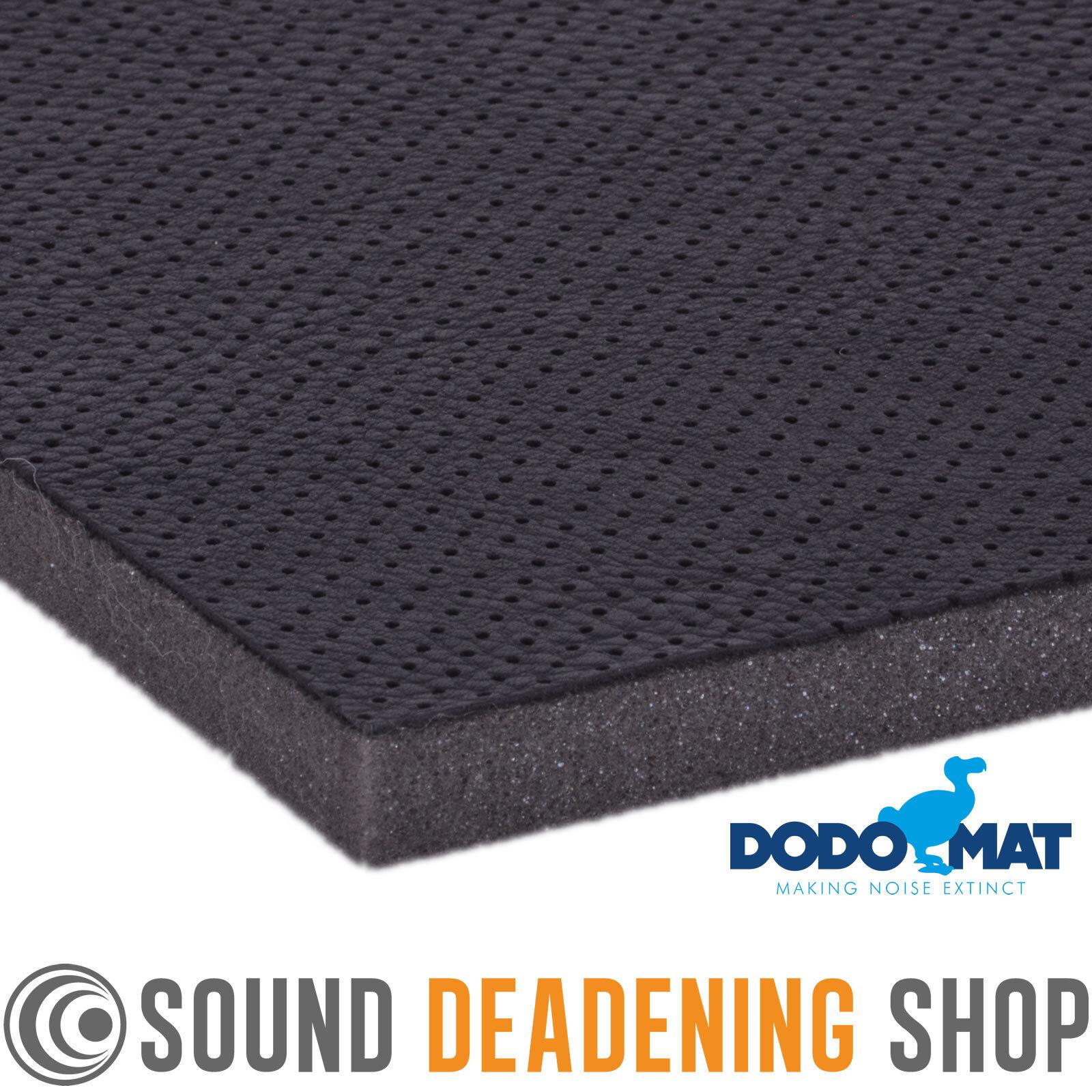 mat barrier probarrier shop sound mlv deadening dodo products pro