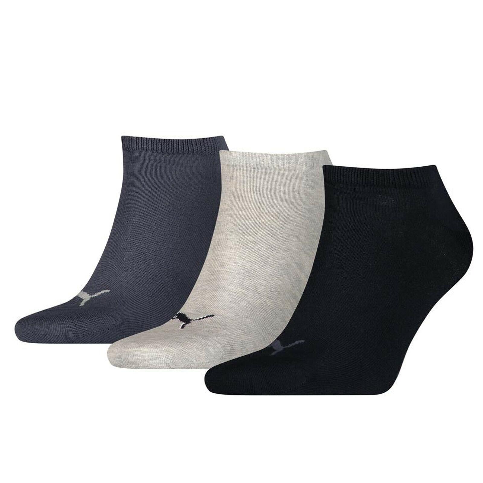 Sport Athletic Chaussettes de travail Taille 9-11 Homme Noir Blanc Coupe Coton Chaussures Vélo