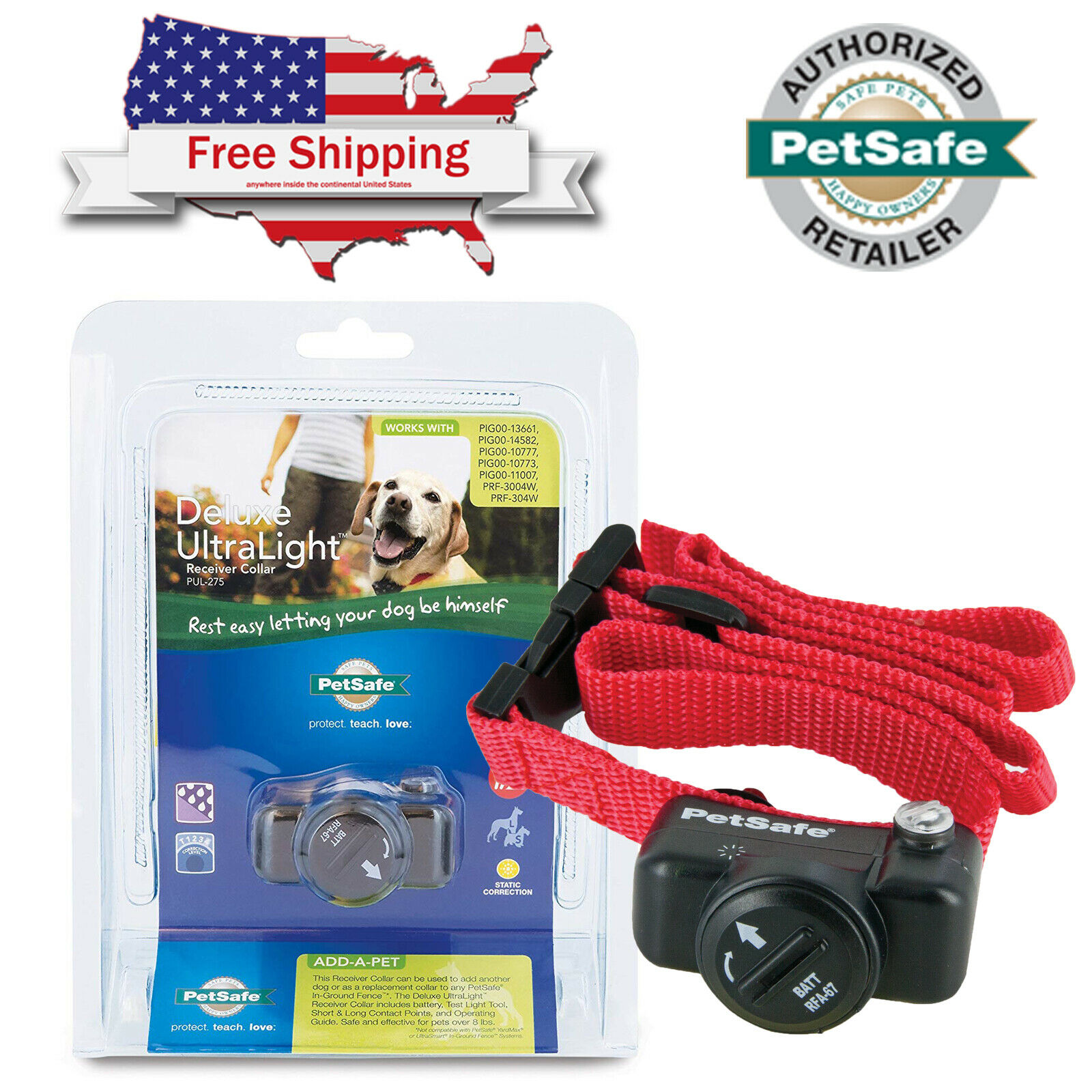 petsafe-in-ground-deluxe-ultralight-dog-fence-collar-receiver-bundle-pul-275