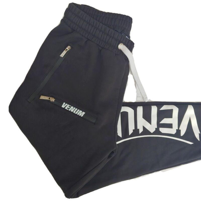 Venum Boxing Jogging Pants - Black Size M Adult Unisex