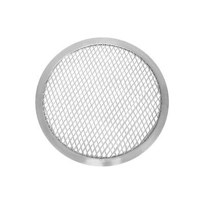 Thunder Group 12 Seamless Rim Pizza Screen Comes In Each