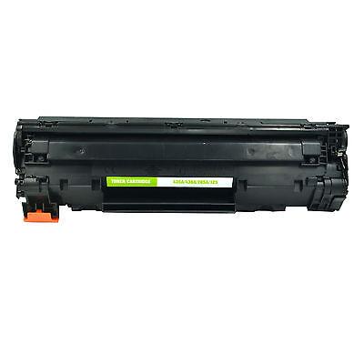 1 Pack Compatible For HP 35A CB435A Black Toner Cartridge Laserjet P1006 (Hp 35a Laserjet)