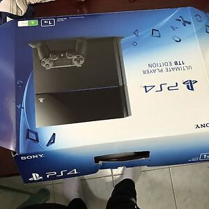PS4 1tb Canley Vale Fairfield Area Preview